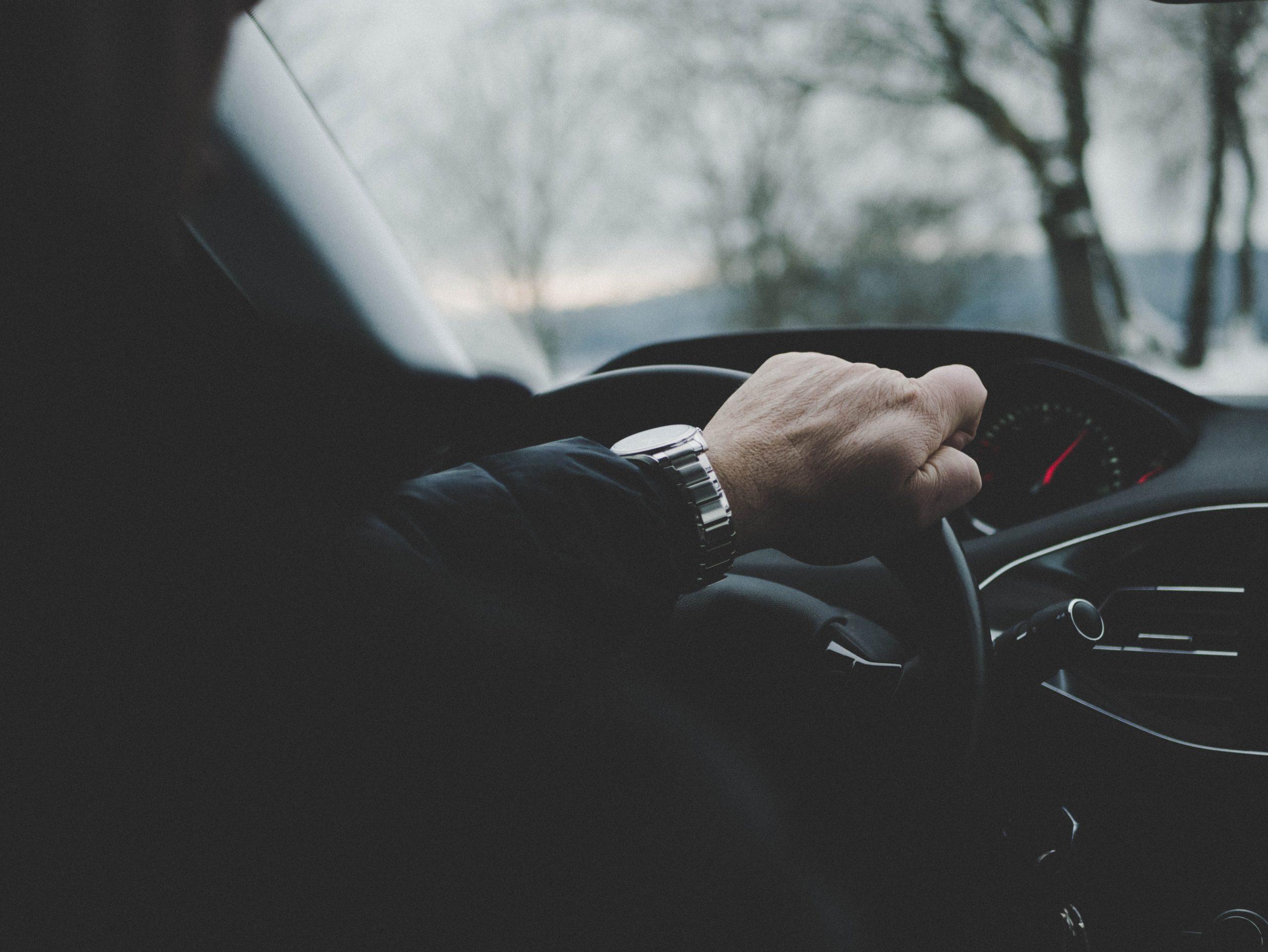 chauffeur vtc - bandrive