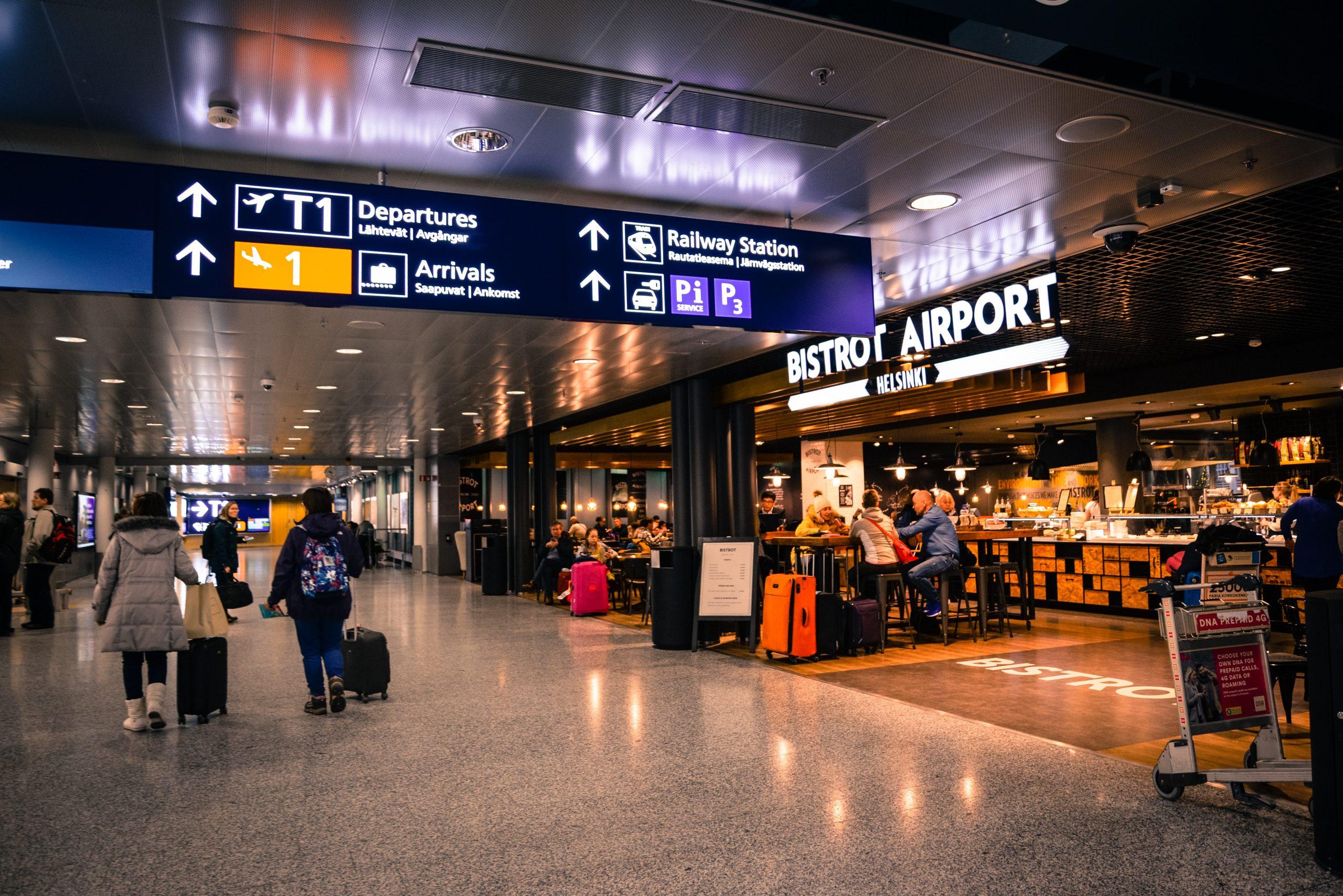 transfert aeroport - chauffeur vtc - bandrive